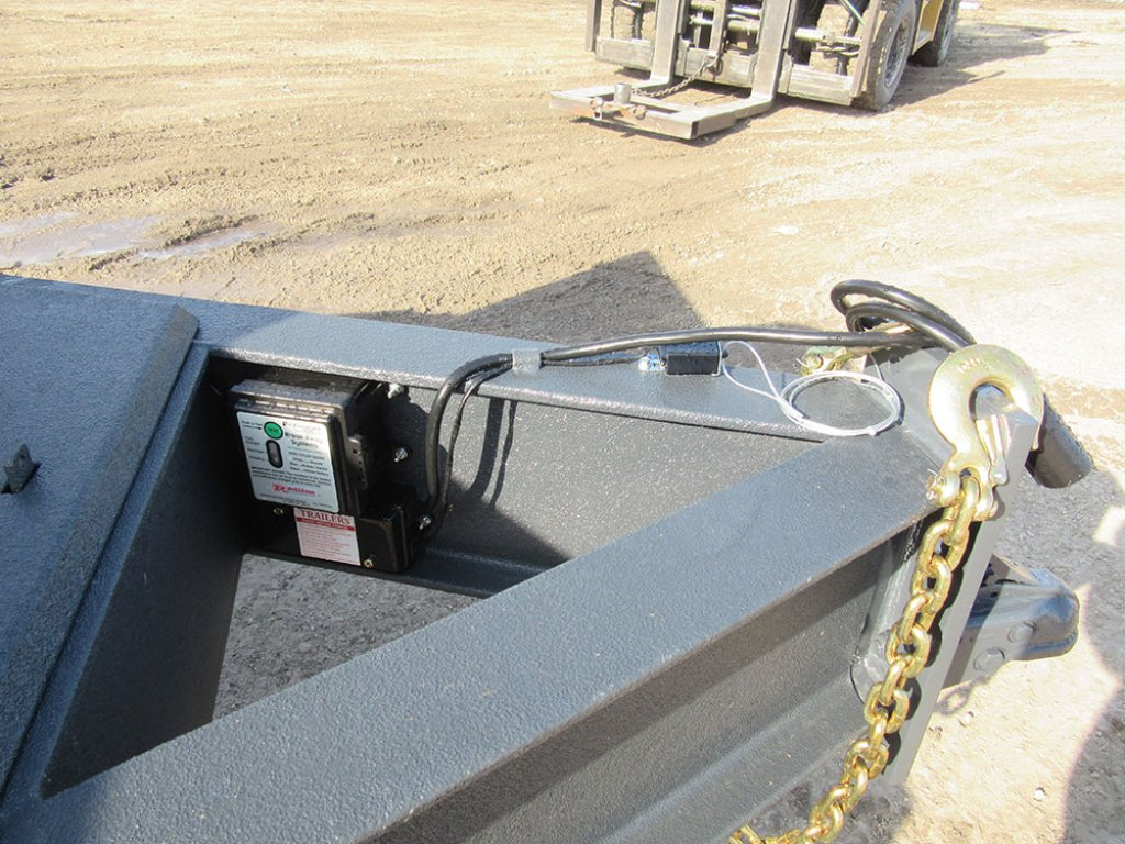 Pintle Hitch